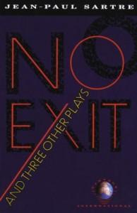 pic no exit